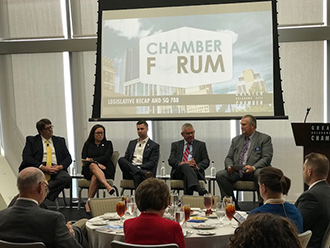 Chamber Forum