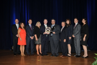 CNI Advantage, LLC named 2015 Metro 50 winner.