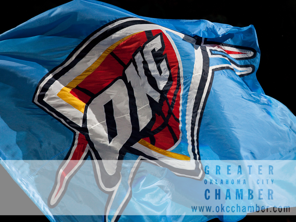 Greater Oklahoma City Chamber Desktop Wallpaper